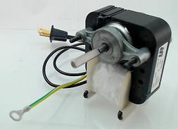 Range Hood or Bathroom Vent Motor for Nutone, 63675000, C636