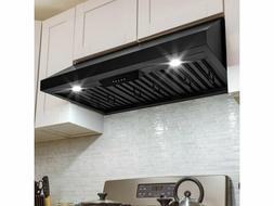 "AKDY Range Hood – Stainless Steel 30"" Hood Filter – Pr"