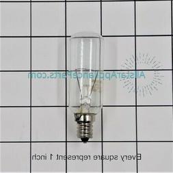 Whirlpool Range Vent Hood Light Bulb 8190806