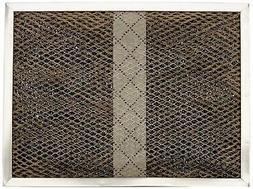 """Replacement Filter Compatible with Broan/NuTone  ; 8-7/16"""" X"""