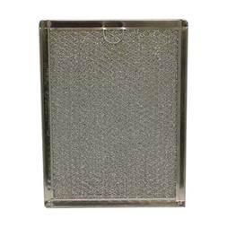 """Replacement Range Hood Filter for GE wb02x4263, 7-1/4"""" x 9-1"""