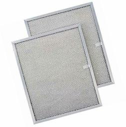 Replacement Range Hood Grease Filter For Broan QS1 and WS1 B