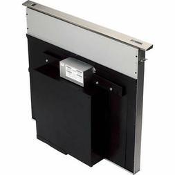 "Broan RMDD4804 500 CFM 48""W Stainless Steel Downdraft Range"