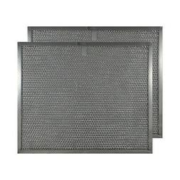 "Compatible Broan BPS1FA30 Mesh Range Hood Filter 11-7/8"" x 1"