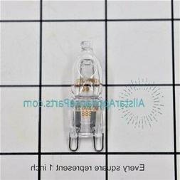 Bosch Thermador Range Vent Hood Halogen Lamp 623700 / 006237