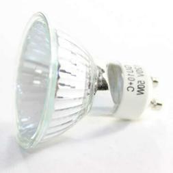 Whirlpool WPW10291579 Range Vent Hood Light Bulb