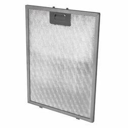 z36 wall mount aluminum filter silver silver