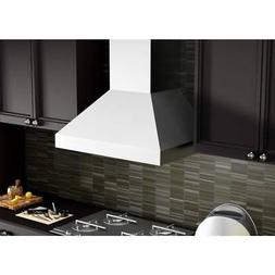 "ZLINE 36"" WALL RANGE HOOD STAINLESS w/1200 CFM t95 REMOTE BL"